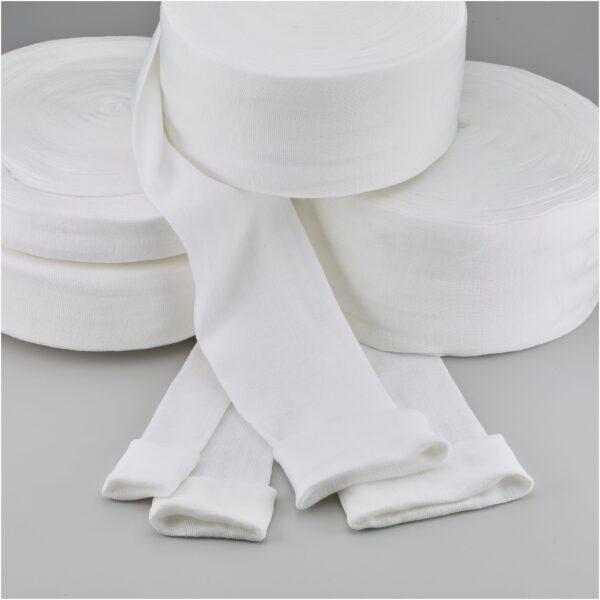 Manchon en polyester anti-microbien