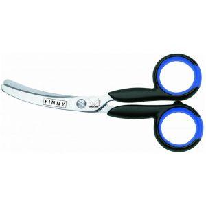 Curved Scissors